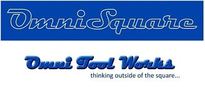 Omni Tool Works Logos 400